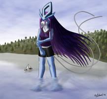 Aurora by StampyDragon
