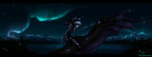 Luminescence by Kentagrem