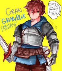 GBF-Gran by 1WEI