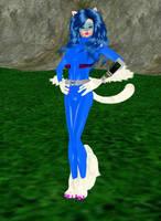 Totally Felicia by dragonzero1980