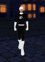 Danny Phantom by dragonzero1980