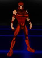 The Juggernaut by dragonzero1980
