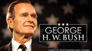 R.I.P President George H.W Bush by dragonzero1980