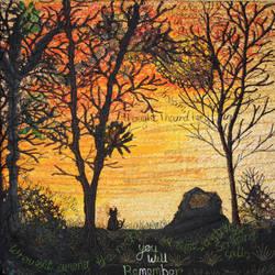 Midnight Folk by Shedara