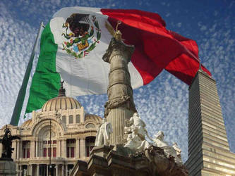 OUR DESKTOP WALLPAPER by mexicanos