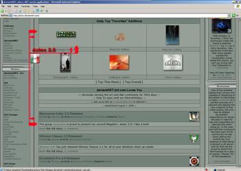 Aztec 2.0 Screenshot by mexicanos