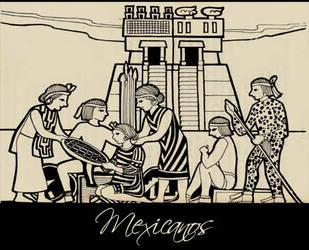 M e x i c a n o s by mexicanos