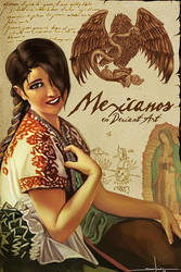 ID Mexicanos by mexicanos