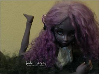 Saskia II by Lady-Lawy