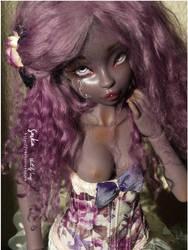 Purple is sexy II by Lady-Lawy