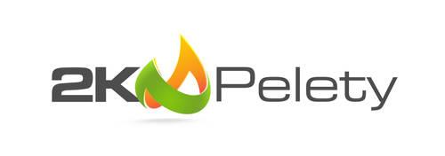 Logo 2K pelety by DesignMH