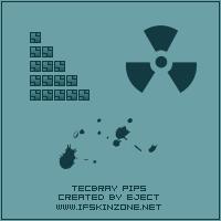 Tecbray Pips by Natoscube