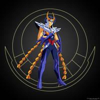 Ikki V3 by Trident-Poseidon