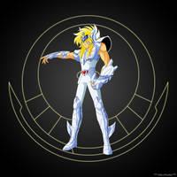 Hyoga V3 by Trident-Poseidon