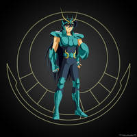 Shiryu V2 by Trident-Poseidon