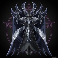 Thanatos Surplice by Trident-Poseidon