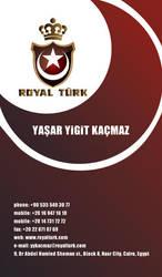 Royal Turk by Blue-Pearl