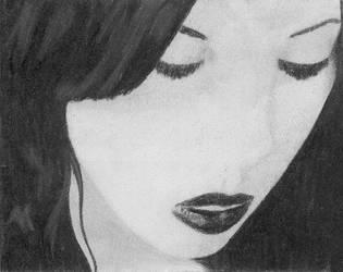 Mistress Cassie by Vampress-Katora
