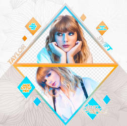 PACK PNG 245 // Taylor Swift by OMG-PNGS
