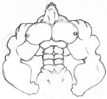 Muscle Guy 61 by muscle-milk