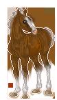 Frisky Foal by Thepaintedpony