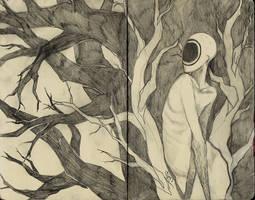 Forest by Elleir