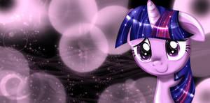 Twilight Sparkle by KujaryaM