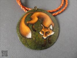 Fox by Lyth