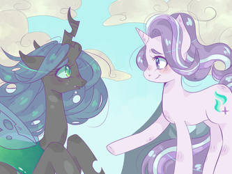 let me help you by pastel-itami