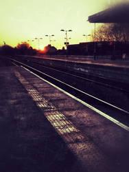 016 Blackburn Station by DistortedSmile