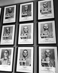 Auschwitz Prisoners by DistortedSmile