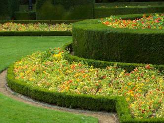 Segovia's Garden In the Farm by GoddessKairi
