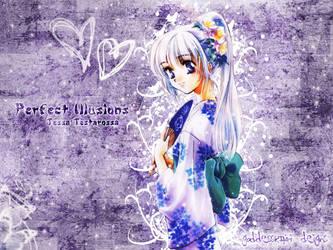 Purple Dreams by GoddessKairi