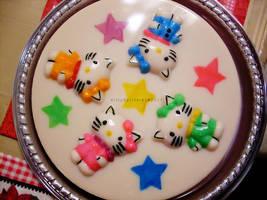 Hello Jello by Kitty-Sprinkles