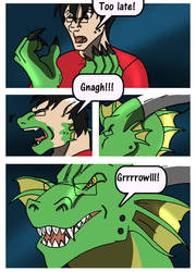 Commision Dragons Moon Page 3 by Rex-equinox