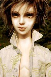 Do I Dazzle You? Edward Cullen by SanguinolentOne