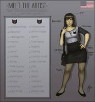 Meet The Artist: Xelandra by Xelandra