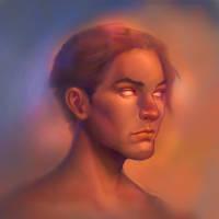 Color Practice by Xelandra