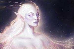 Fairy Queen by Xelandra
