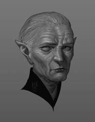 Face Practice_04 by Xelandra