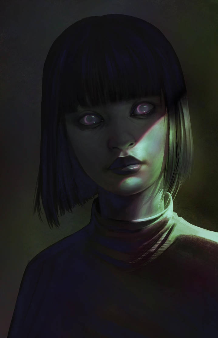 Color and Light Practice_02 by Xelandra