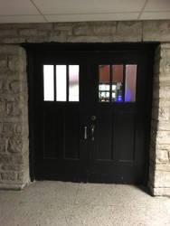 double doors by clover270
