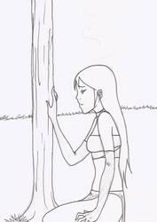 Shriavi by hydie-darling