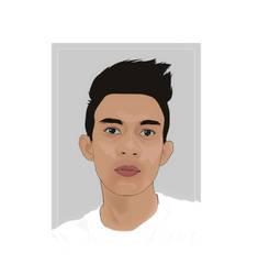 Self-portrait by Nickollojun