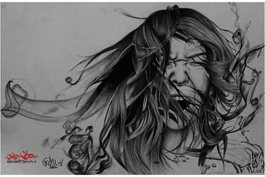 scream 2 by scorpionman100