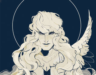 Griffith by eli-baum