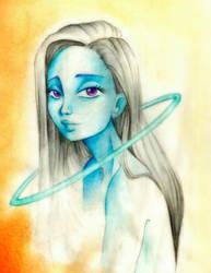 UNIVERSE6 by Aznara