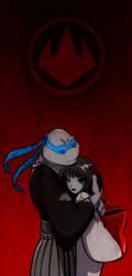 Lovers by Aznara