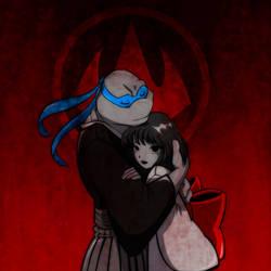 forbidden lovers by Aznara