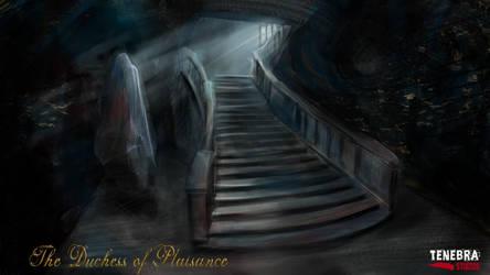 The Duchess of Plaisance vr horrorgame by IreneTheochari
